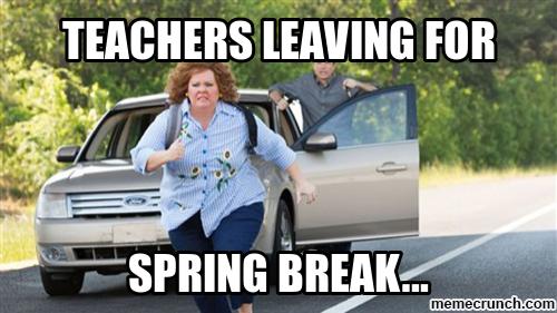 SpringBreak